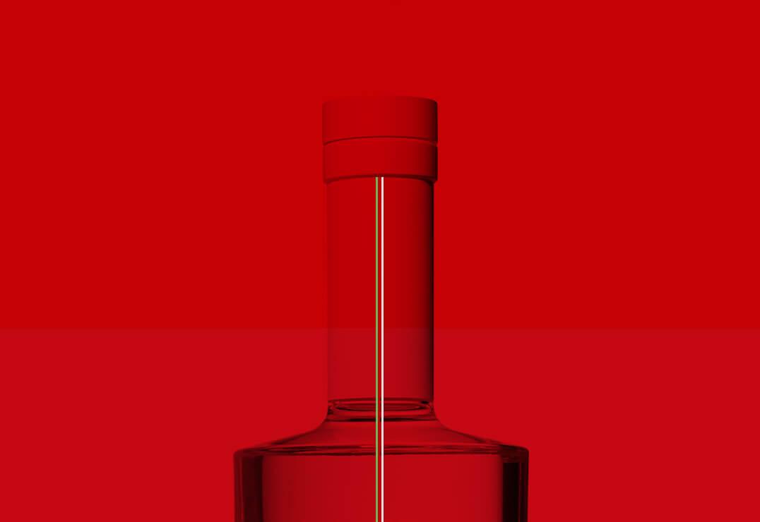 QuattroVolte Vodka